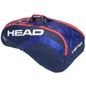 HEAD TENNISTAS RADICAL 9R SUPERCOMBI