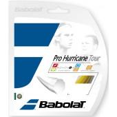 BABOLAT PRO HURRICANE TOUR SNAAR GEEL (12 METER)