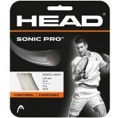 SNAAR HEAD SONIC PRO (12 METRES)