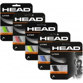 TENNISSNAAR HEAD LYNX (12 METER)