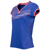 BABOLAT JUNIOR CAP SLEEVE T-SHIRT MEISJES HERFST/WINTER 2017