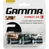 GAMMA COMBAT OVERGRIPS