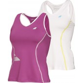 TANKTOP BABOLAT DAMES CROP CLUB 2016/2017
