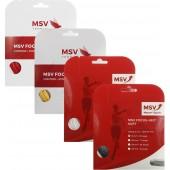 MSV FOCUS-HEX SOFT (12 METER)