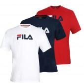 T-SHIRT FILA CLUB BIG LOGO
