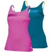 WILSON COLOR FLIGHT STRAPPY TANKTOP DAMES