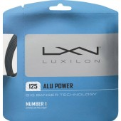 TENNISSNAAR LUXILON BIG BANGER ALU POWER (12 METER)