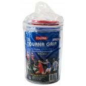 TOURNA GRIP ORIGINAL XL (50 OVERGRIPS)