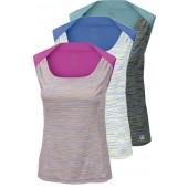 WILSON STAR STRIATED TANKTOP