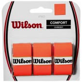 WILSON PRO OVERGRIP BURN (3ST)