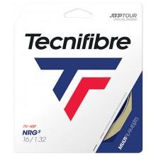 TECNIFIBRE NRG 2 TENNISSNAAR (12 METER)