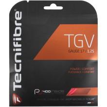 TECNIFIBRE TGV FLUO PINK (12.2 METER)