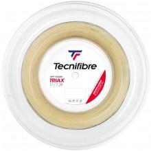 TECNIFIBRE TRIAX TENNISSNAAR (ROL - 200 METER)