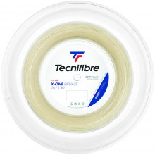 TECNIFIBRE X ONE BIPHASE (ROL 200 METER)