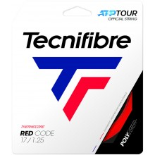 TECNIFIBRE PRO RED CODE (12 METER)