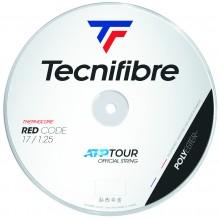 TENNISSNAAR TECNIFIBRE PRO RED CODE ( ROL 200M )