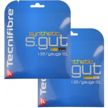 TECNIFIBRE SYNTHETIC GUT (12.20 M)