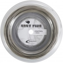 ISOSPEED GREY FIRE TENNISSNAAR (ROL 200 METER)