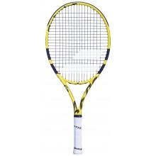 "BABOLAT AERO JUNIOR 25"" TENNISRACKET (245 GR)"