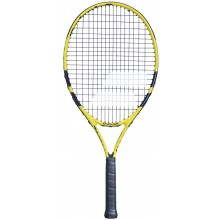 "BABOLAT NADAL JUNIOR 25"" TENNISRACKET"