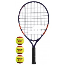 BABOLAT JUNIOR 21 KIT ROLAND GARROS