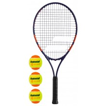 BABOLAT JUNIOR 25 KIT ROLAND GARROS