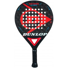 DUNLOP NEMESIS JUNIOR PADELRACKET