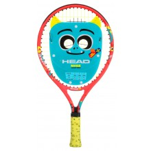 HEAD JUNIOR NOVAK 17 TENNISRACKET
