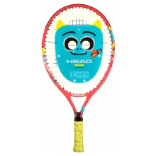 HEAD JUNIOR NOVAK 19 TENNISRACKET