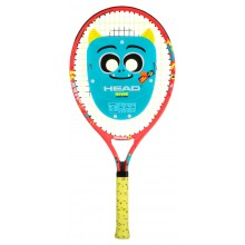 HEAD JUNIOR NOVAK 21 TENNISRACKET