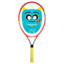 HEAD JUNIOR NOVAK 23 TENNISRACKET