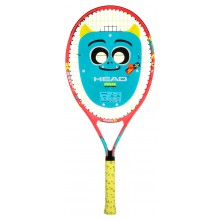 HEAD JUNIOR NOVAK 25 TENNISRACKET