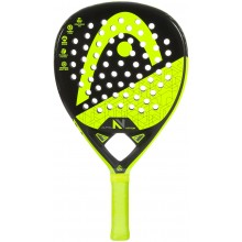 HEAD GRAPHENE 360 ALPHA MOTION LIMITED PADELRACKET