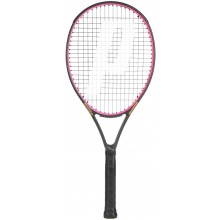 PRINCE JUNIOR TOUR 100P 26 PINK TENNISRACKET