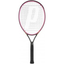 PRINCE JUNIOR TOUR 100P 25 PINK TENNISRACKET