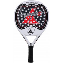 PRO KENNEX TURBO WHITE PADELRACKET