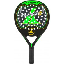 PRO KENNEX TURBO BLACK GREEN PADELRACKET