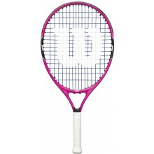 RACKET WILSON BURN PINK JUNIOR 21 2016