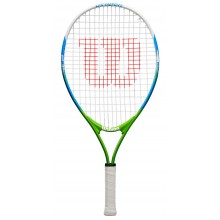 WILSON JUNIOR TENNISRACKET US OPEN 23