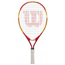 "WILSON JUNIOR US OPEN 21"" TENNISRACKET"