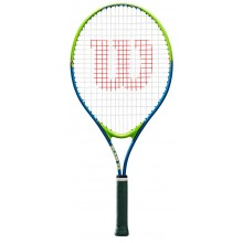 WILSON JUNIOR TENNISRACKET SLAM 25