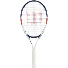 "WILSON JUNIOR ROLAND GARROS ELITE 26"" TENNISRACKET"