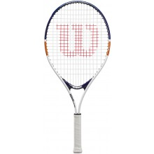 "WILSON JUNIOR ROLAND GARROS ELITE 25"" TENNISRACKET"