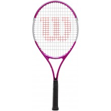 WILSON JUNIOR ULTRA PINK 25 TENNISRACKET