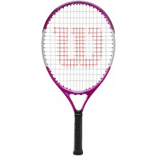 WILSON JUNIOR ULTRA PINK 21 TENNISRACKET