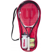 WILSON JUNIOR ROGER FEDERER STARTER SET 25 TENNISRACKET