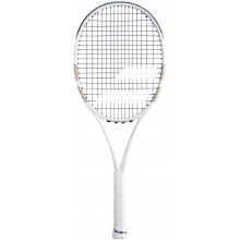 BABOLAT PURE STRIKE TEAM WIMBLEDON TENNISRACKET (285 GR)
