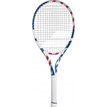 BABOLAT PURE AERO FLAG USA RACKET (300 GR)