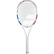 BABOLAT PURE STRIKE FLAG FRANCE RACKET (305 GR)