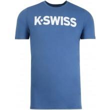 K-SWISS CORE LOGO T-SHIRT